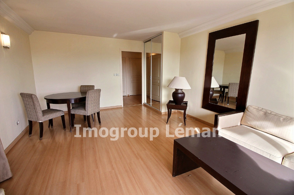 Vente Appartement de 2 pièces 54 m² - VEIGY FONCENEX 74140 | IMOGROUP DOUVAINE - IMOGROUP photo3