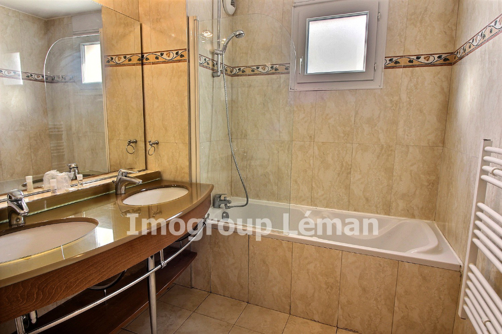 Vente Appartement de 2 pièces 54 m² - VEIGY FONCENEX 74140 | IMOGROUP DOUVAINE - IMOGROUP photo5