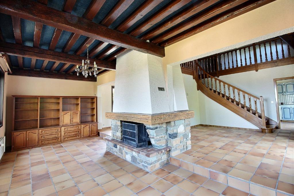Vente Maison de 6 pièces 190 m² - ALLINGES 74200 | IMOGROUP THONON LES BAINS - IMOGROUP photo1