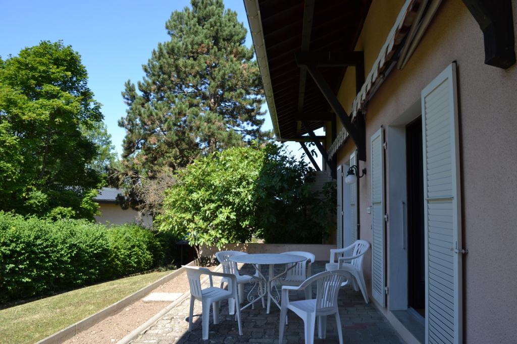 Vente Maison de 6 pièces 190 m² - ALLINGES 74200 | IMOGROUP THONON LES BAINS - IMOGROUP photo2