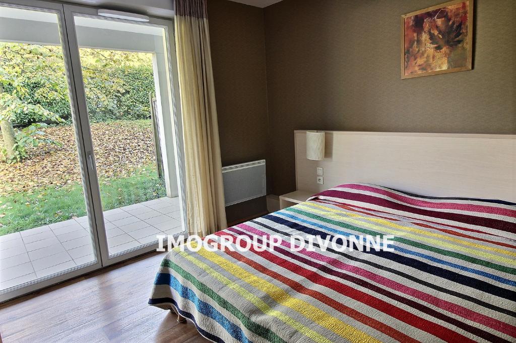 Vente Appartement de 2 pièces 56 m² - DIVONNE LES BAINS 01220 | IMOGROUP DIVONNE LES BAINS - IMOGROUP photo3