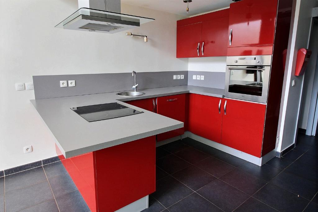 Vente Appartement de 4 pièces 82 m² - THONON LES BAINS 74200 | IMOGROUP THONON LES BAINS - IMOGROUP photo2