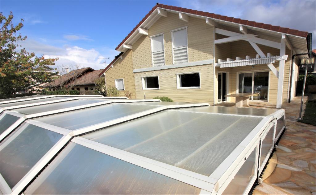 Vente Maison de 6 pièces 190 m² - DOUVAINE 74140 | IMOGROUP DOUVAINE - IMOGROUP photo1