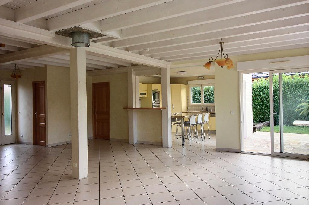 Vente Maison de 6 pièces 190 m² - DOUVAINE 74140 | IMOGROUP DOUVAINE - IMOGROUP photo2