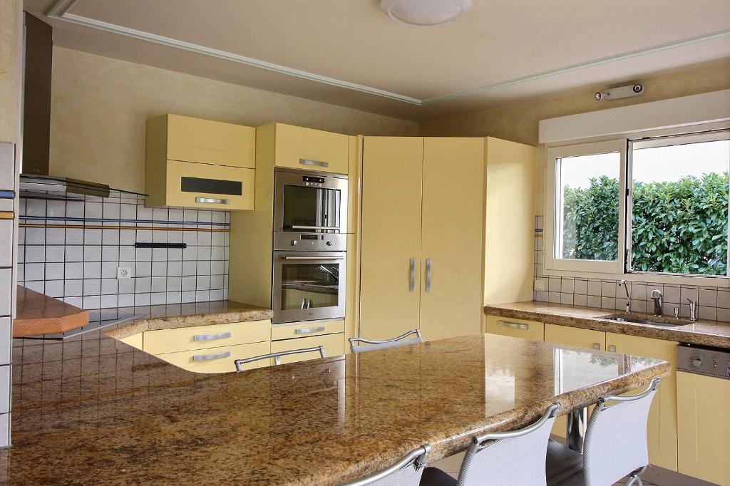 Vente Maison de 6 pièces 190 m² - DOUVAINE 74140 | IMOGROUP DOUVAINE - IMOGROUP photo3
