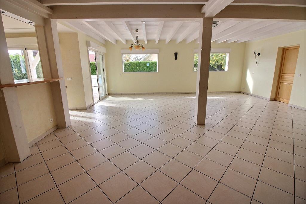 Vente Maison de 6 pièces 190 m² - DOUVAINE 74140 | IMOGROUP DOUVAINE - IMOGROUP photo5