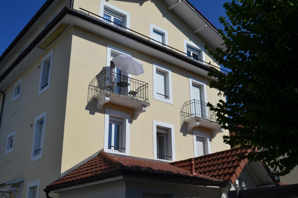 Vente Appartement de 2 pièces 42 m² - THONON LES BAINS 74200   IMOGROUP THONON LES BAINS - IMOGROUP photo1