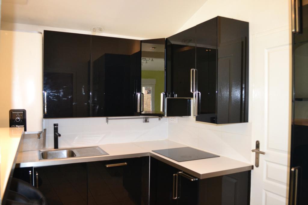 Vente Appartement de 2 pièces 42 m² - THONON LES BAINS 74200   IMOGROUP THONON LES BAINS - IMOGROUP photo3