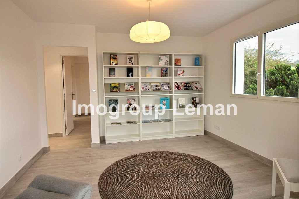 Vente Maison de 10 pièces 248 m² - CRANVES SALES 74380 | IMOGROUP DOUVAINE - IMOGROUP photo6