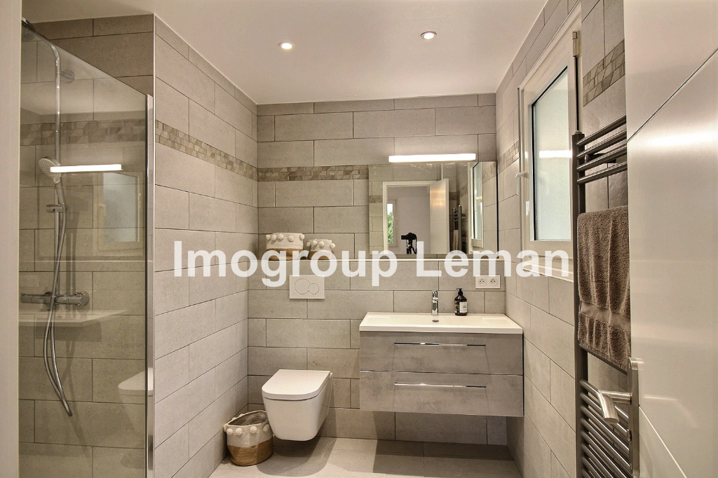 Vente Maison de 10 pièces 248 m² - CRANVES SALES 74380 | IMOGROUP DOUVAINE - IMOGROUP photo8