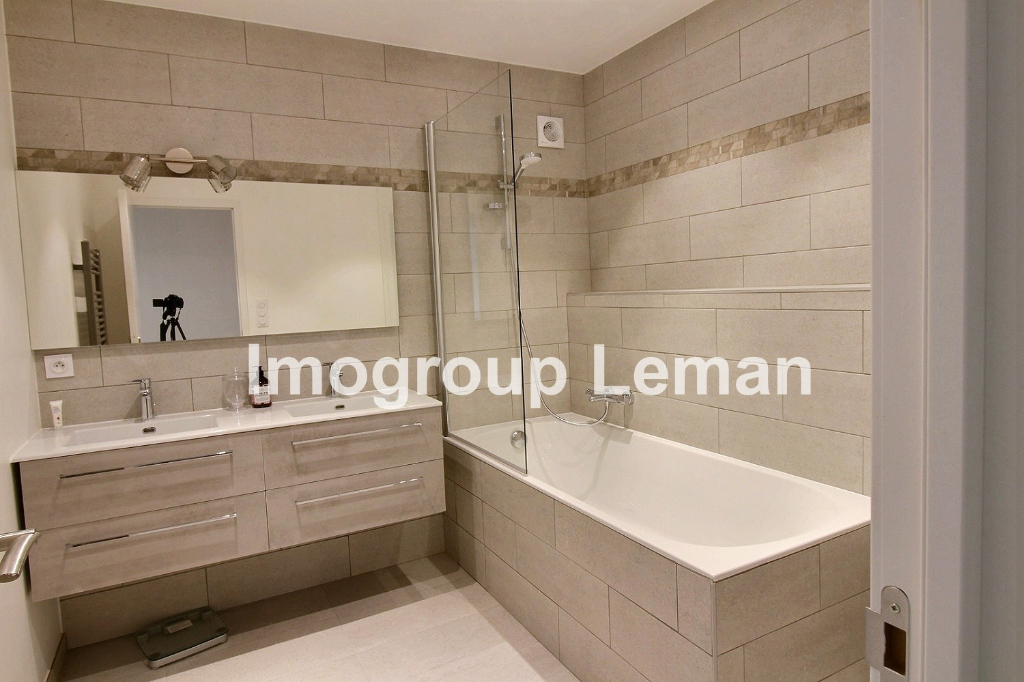 Vente Maison de 10 pièces 248 m² - CRANVES SALES 74380 | IMOGROUP DOUVAINE - IMOGROUP photo12
