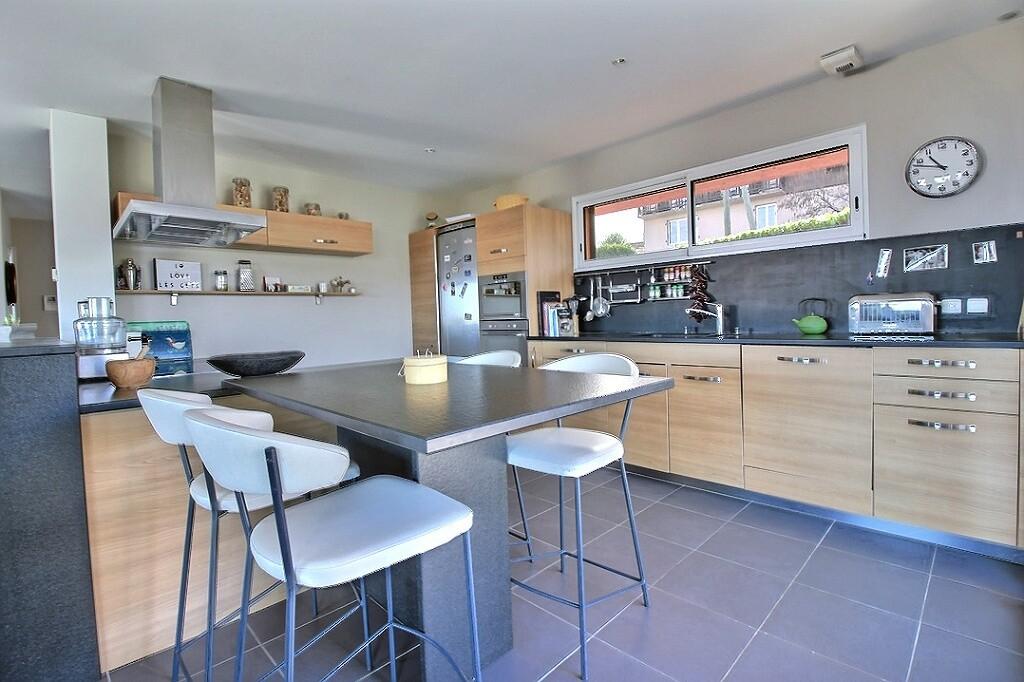 Vente Maison de 5 pièces 139 m² - MAXILLY SUR LEMAN 74500 | IMOGROUP EVIAN - IMOGROUP photo2