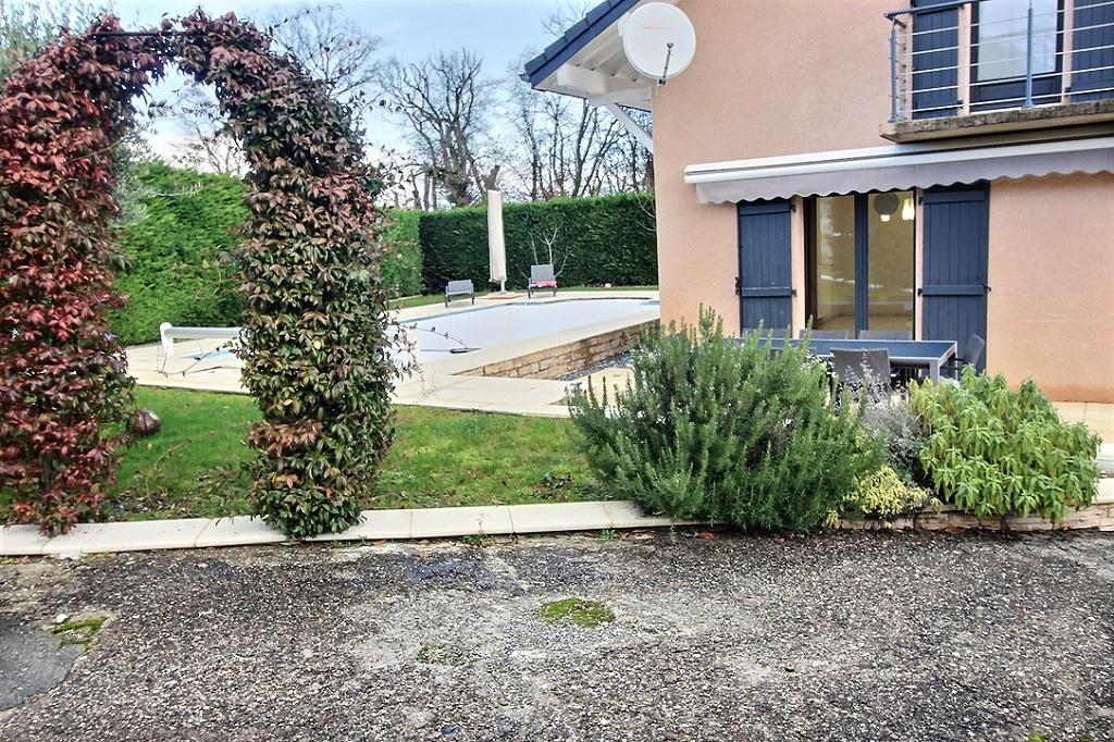 Vente Maison de 5 pièces 135 m² - YVOIRE 74140 | IMOGROUP DOUVAINE - IMOGROUP photo1