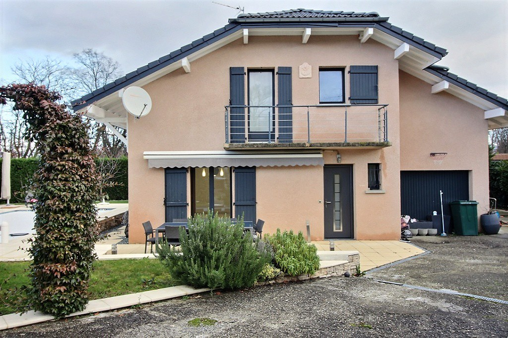 Vente Maison de 5 pièces 135 m² - YVOIRE 74140 | IMOGROUP DOUVAINE - IMOGROUP photo5