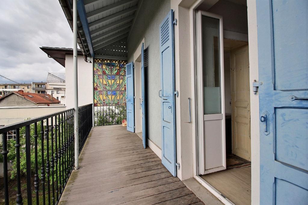 Vente Maison de 7 pièces 128 m² - THONON LES BAINS 74200 | IMOGROUP THONON LES BAINS - IMOGROUP photo4