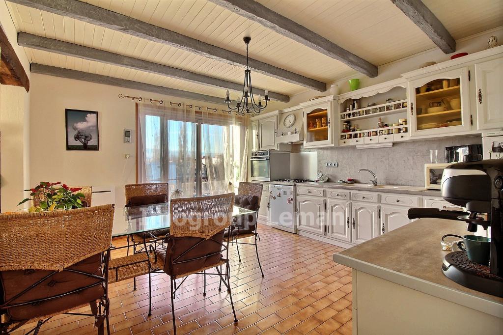 Vente Appartement de 4 pièces 107 m² - ANNEMASSE 74100 | IMOGROUP DOUVAINE - IMOGROUP photo1