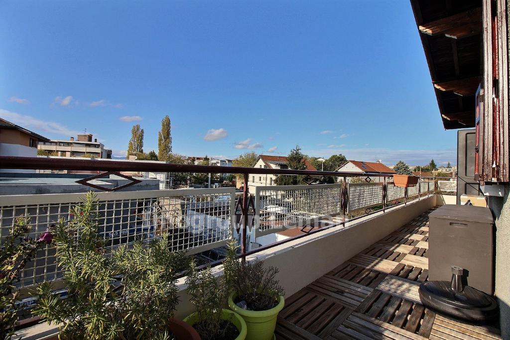 Vente Appartement de 4 pièces 107 m² - ANNEMASSE 74100 | IMOGROUP DOUVAINE - IMOGROUP photo2