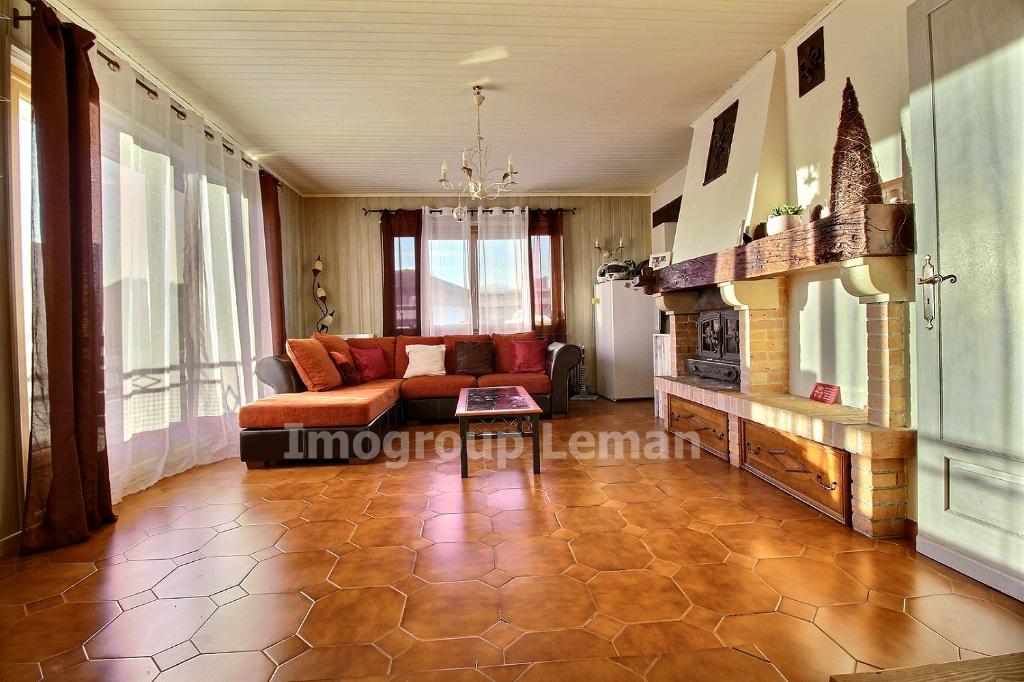 Vente Appartement de 4 pièces 107 m² - ANNEMASSE 74100 | IMOGROUP DOUVAINE - IMOGROUP photo3