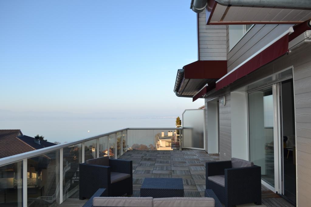 Vente Appartement de 4 pièces 138 m² - EVIAN LES BAINS 74500 | IMOGROUP EVIAN - IMOGROUP photo2