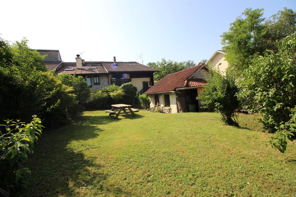 Vente Maison de 6 pièces 150 m² - MASSONGY 74140 | IMOGROUP DOUVAINE - IMOGROUP photo1