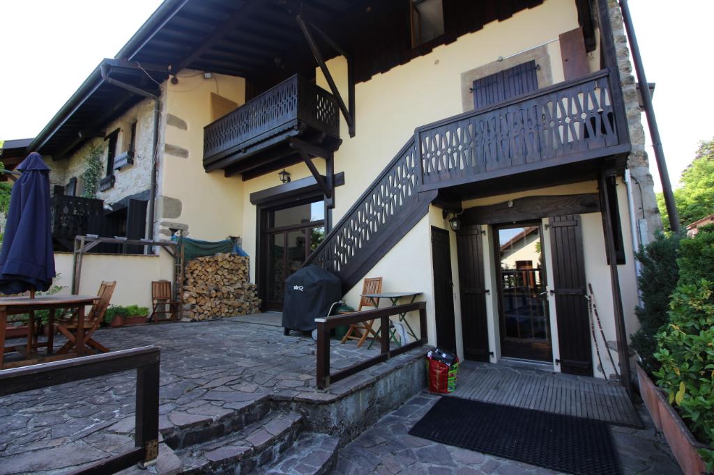 Vente Maison de 6 pièces 150 m² - MASSONGY 74140 | IMOGROUP DOUVAINE - IMOGROUP photo3