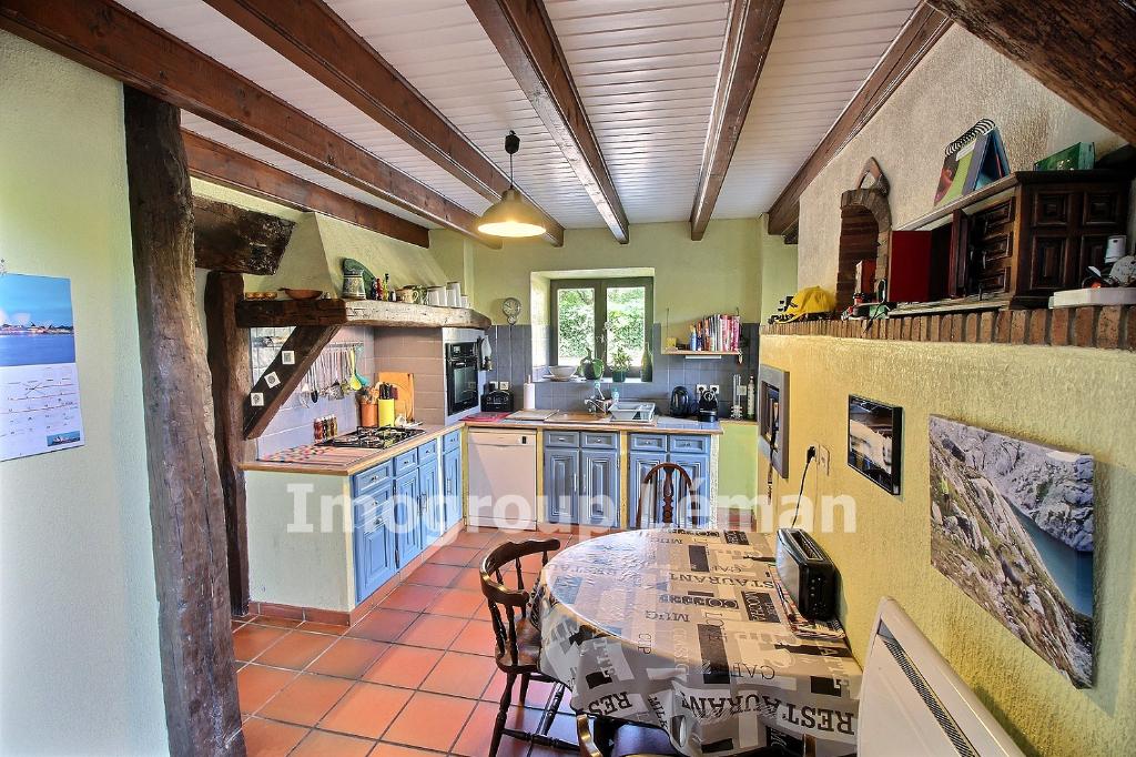 Vente Maison de 6 pièces 150 m² - MASSONGY 74140 | IMOGROUP DOUVAINE - IMOGROUP photo5