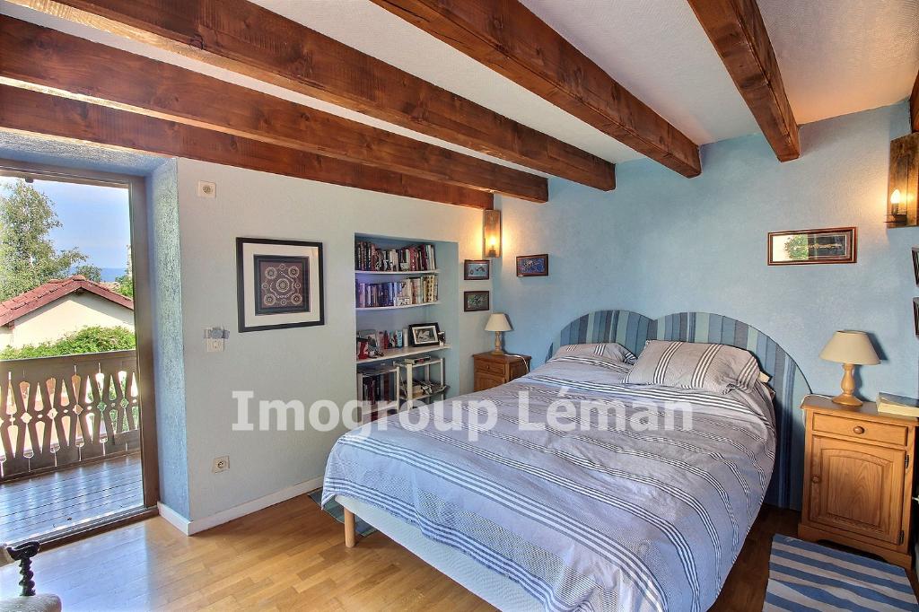 Vente Maison de 6 pièces 150 m² - MASSONGY 74140 | IMOGROUP DOUVAINE - IMOGROUP photo6
