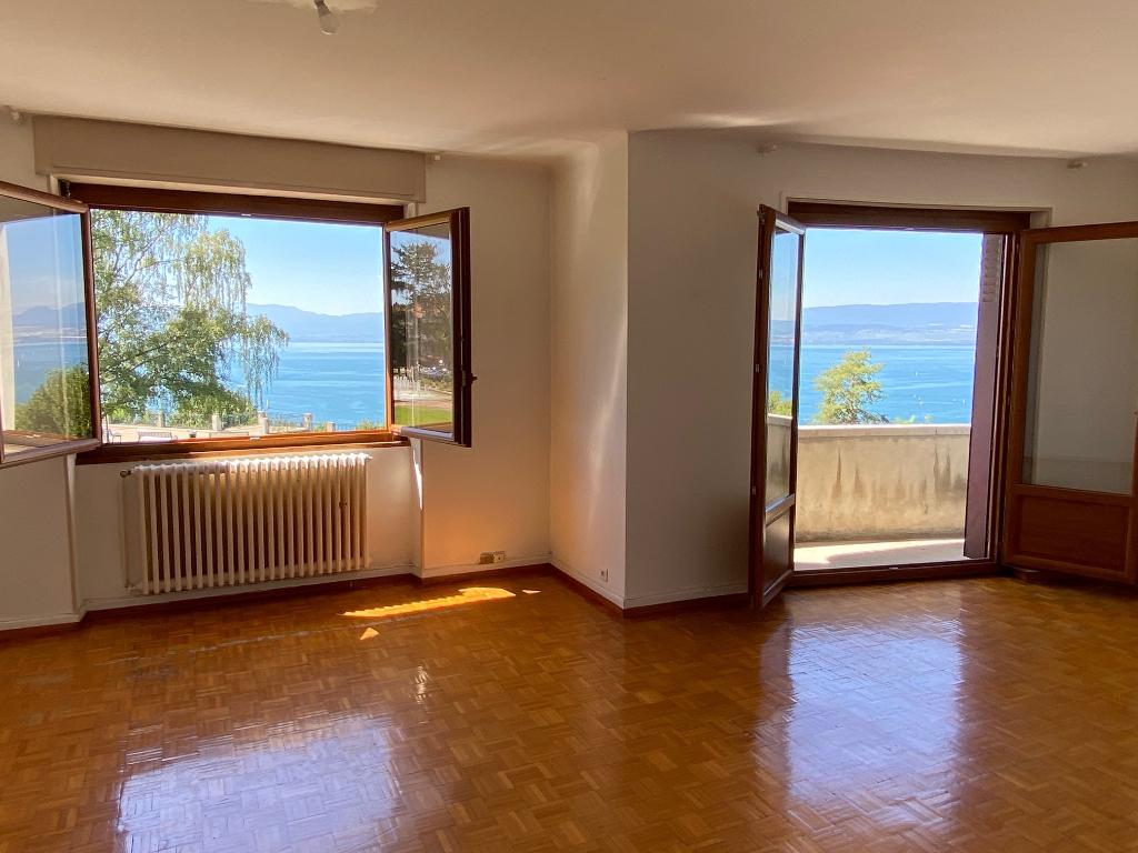 Vente Appartement de 3 pièces 86 m² - THONON LES BAINS 74200   IMOGROUP THONON LES BAINS - IMOGROUP photo3