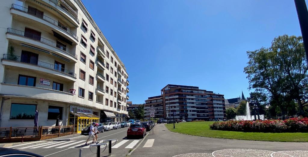 Vente Appartement de 3 pièces 86 m² - THONON LES BAINS 74200   IMOGROUP THONON LES BAINS - IMOGROUP photo5