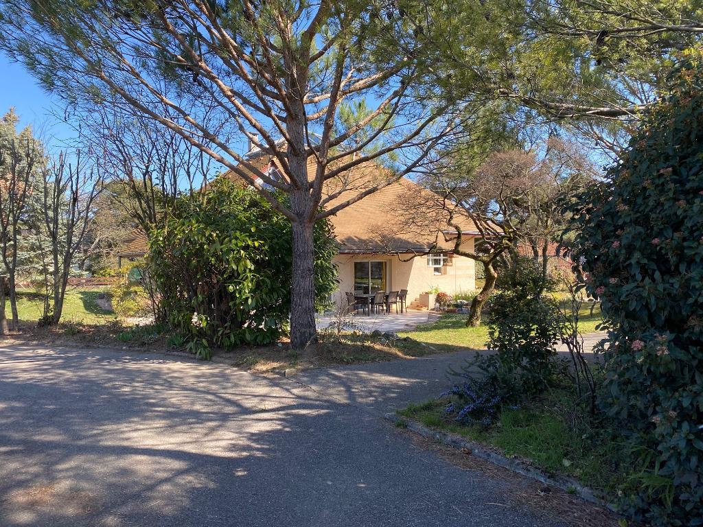 Vente Maison de 6 pièces 169 m² - PUBLIER 74500 | IMOGROUP THONON LES BAINS - IMOGROUP photo2