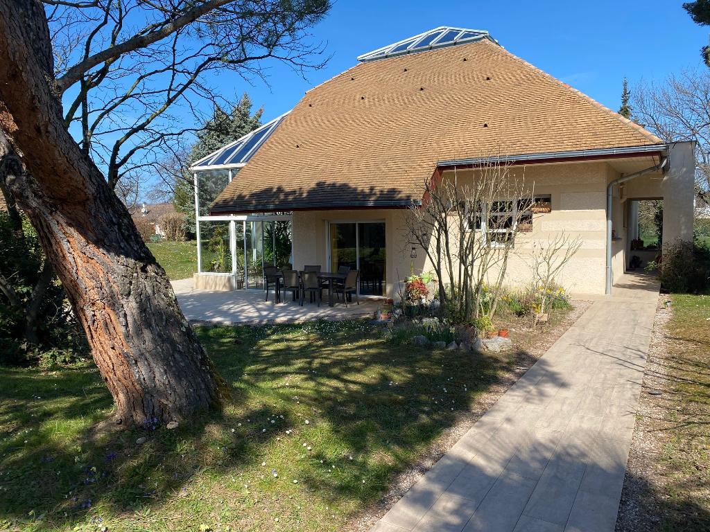 Vente Maison de 6 pièces 169 m² - PUBLIER 74500 | IMOGROUP THONON LES BAINS - IMOGROUP photo6