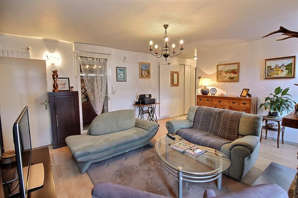 Vente Appartement de 3 pièces 82 m² - EVIAN LES BAINS 74500 | IMOGROUP EVIAN - IMOGROUP photo1