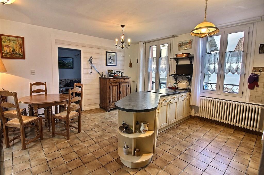 Vente Appartement de 3 pièces 82 m² - EVIAN LES BAINS 74500 | IMOGROUP EVIAN - IMOGROUP photo3