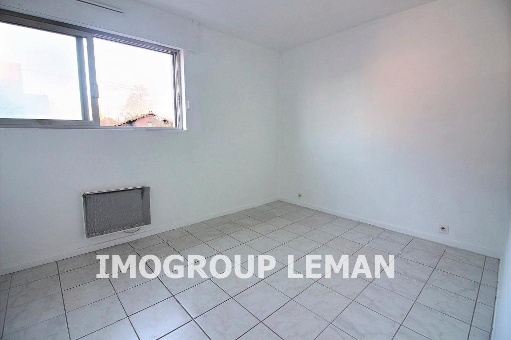 Vente Appartement de 2 pièces 40 m² - SCIEZ 74140   IMOGROUP DOUVAINE - IMOGROUP photo3