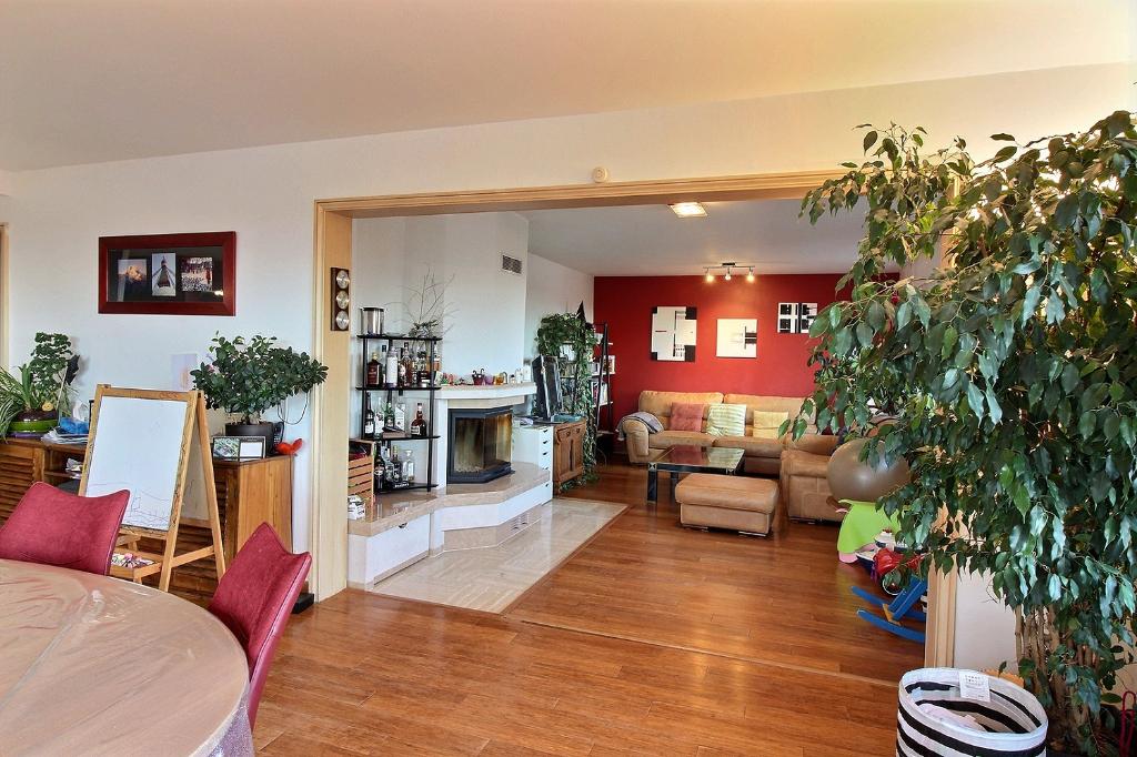 Vente Appartement de 4 pièces 121 m² - DIVONNE LES BAINS 01220 | IMOGROUP DOUVAINE - IMOGROUP photo2