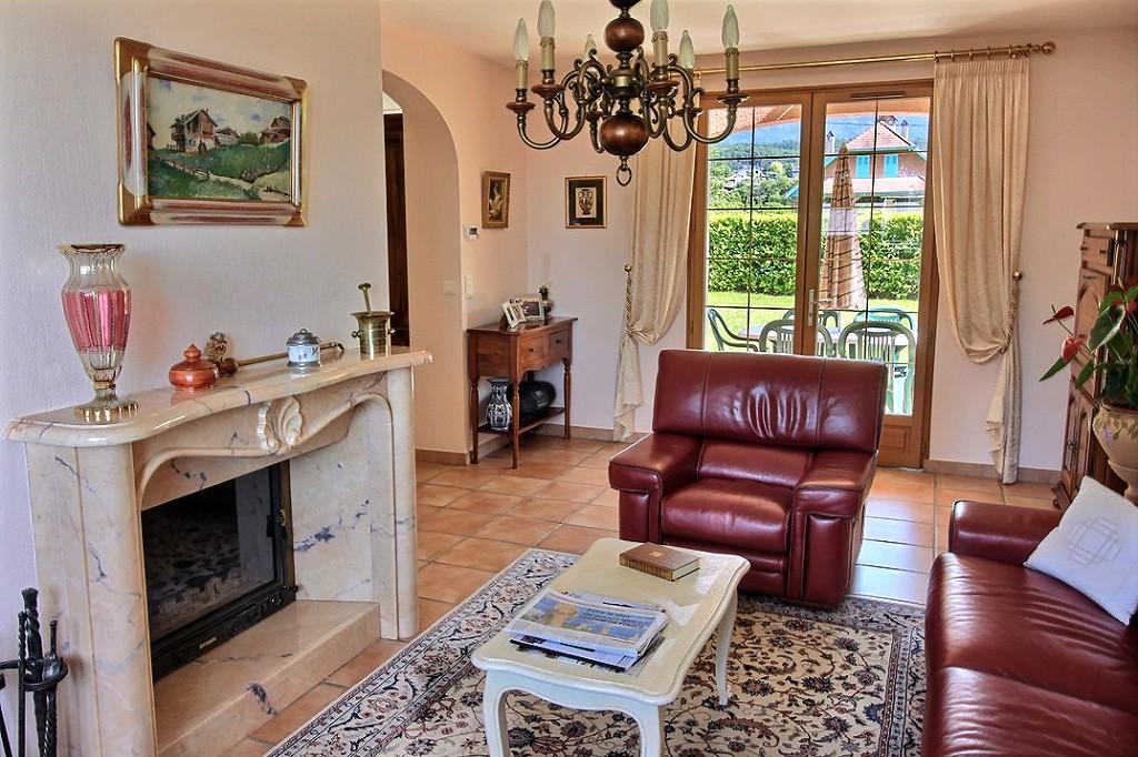 Vente Maison de 5 pièces 125 m² - THONON LES BAINS 74200 | IMOGROUP THONON LES BAINS - IMOGROUP photo3