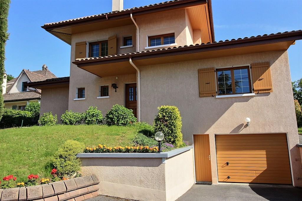 Vente Maison de 5 pièces 125 m² - THONON LES BAINS 74200 | IMOGROUP THONON LES BAINS - IMOGROUP photo8