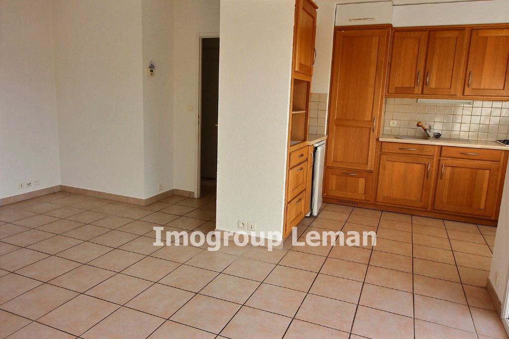 Vente Appartement de 3 pièces 62 m² - DOUVAINE 74140 | IMOGROUP DOUVAINE - IMOGROUP photo2