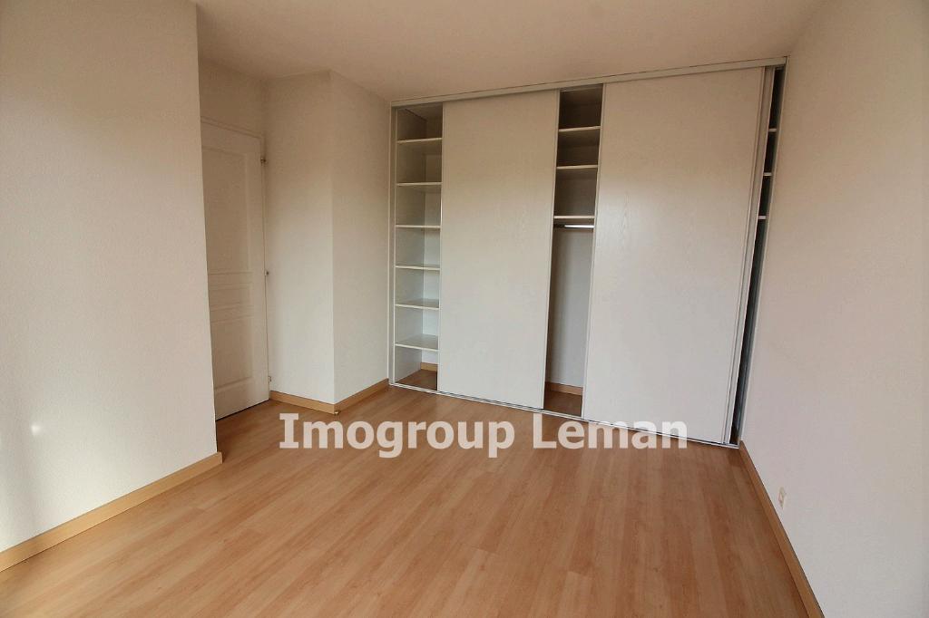 Vente Appartement de 3 pièces 62 m² - DOUVAINE 74140 | IMOGROUP DOUVAINE - IMOGROUP photo3