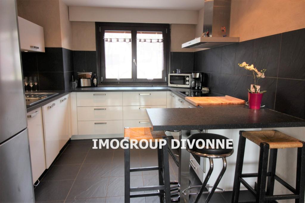 Vente Appartement de 4 pièces 86 m² - SERGY 01630 | IMOGROUP DOUVAINE - IMOGROUP photo1