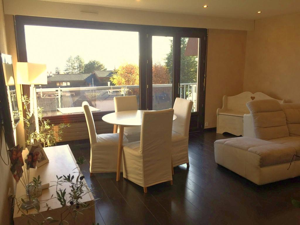 Vente Appartement de 4 pièces 86 m² - SERGY 01630 | IMOGROUP DOUVAINE - IMOGROUP photo2