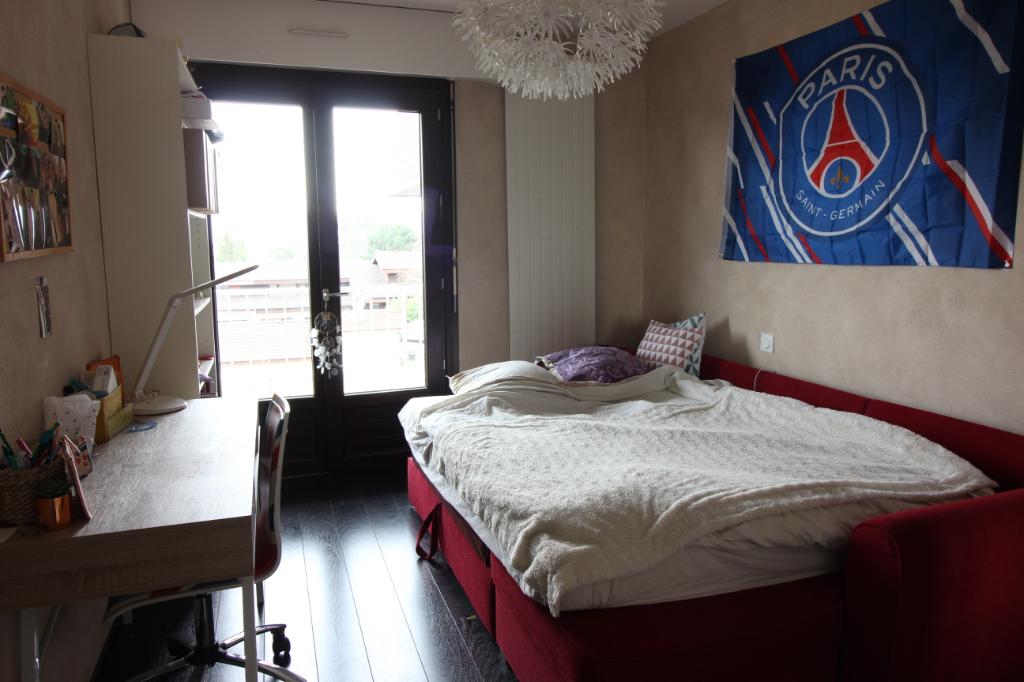 Vente Appartement de 4 pièces 86 m² - SERGY 01630 | IMOGROUP DOUVAINE - IMOGROUP photo4