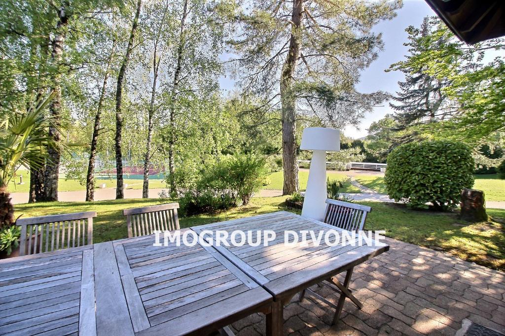 Vente Appartement de 4 pièces 147 m² - DIVONNE LES BAINS 01220   IMOGROUP DOUVAINE - IMOGROUP photo5