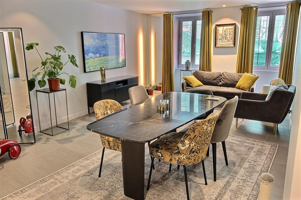 Vente Appartement de 4 pièces 90 m² - EVIAN LES BAINS 74500   IMOGROUP EVIAN - IMOGROUP photo3