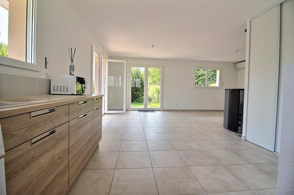 Vente Maison de 3 pièces 60 m² - ANTHY SUR LEMAN 74200 | IMOGROUP THONON LES BAINS - IMOGROUP photo3