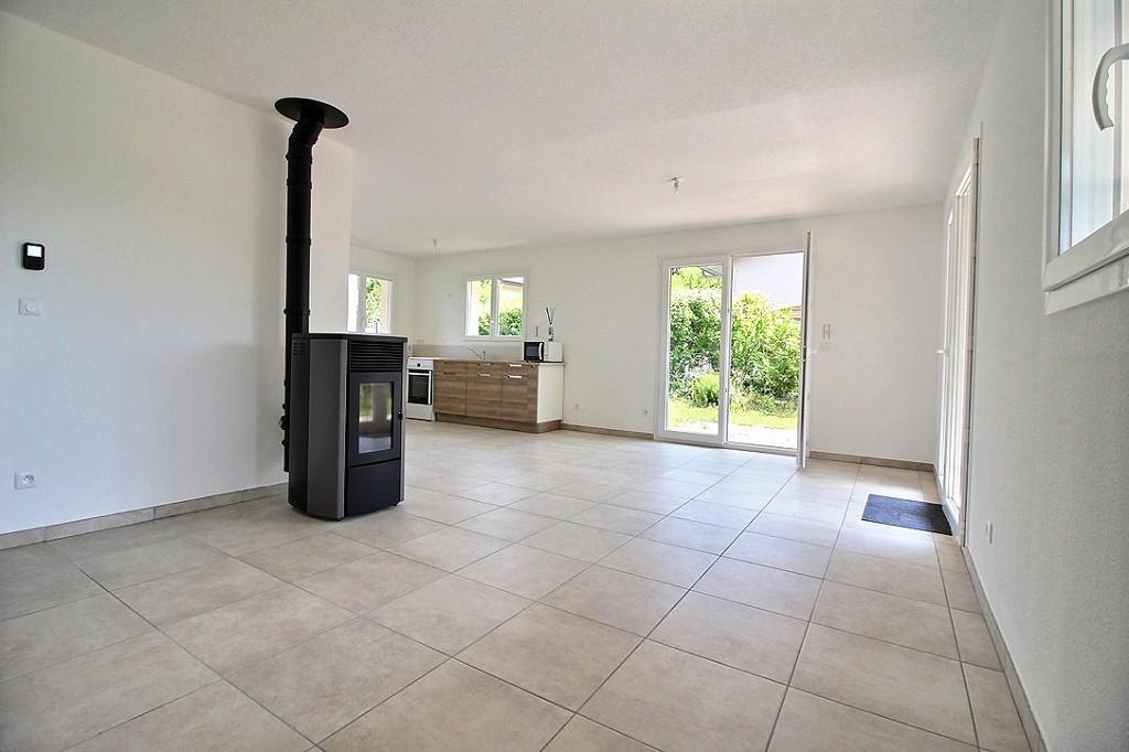 Vente Maison de 3 pièces 60 m² - ANTHY SUR LEMAN 74200 | IMOGROUP THONON LES BAINS - IMOGROUP photo4