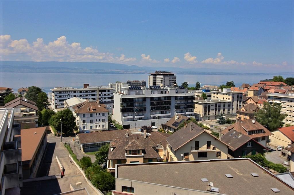 Vente Appartement de 2 pièces 36 m² - THONON LES BAINS 74200 | IMOGROUP THONON LES BAINS - IMOGROUP photo1