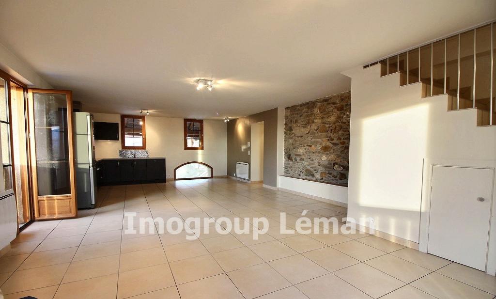 Vente Appartement de 4 pièces 92 m² - MESSERY 74140 | IMOGROUP DOUVAINE - IMOGROUP photo1