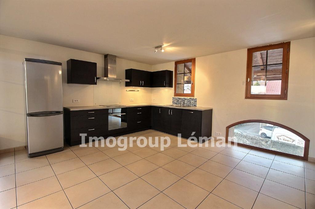 Vente Appartement de 4 pièces 92 m² - MESSERY 74140 | IMOGROUP DOUVAINE - IMOGROUP photo2
