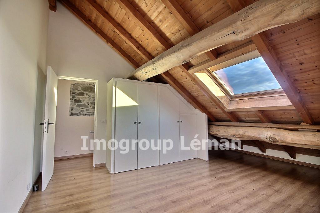 Vente Appartement de 4 pièces 92 m² - MESSERY 74140 | IMOGROUP DOUVAINE - IMOGROUP photo3